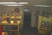 Willard hall childrens room Web Cam image