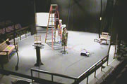 furman theatre Cams image